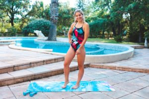 No Pool No Problem: 16min Workout Haut du Corps, Spé Natation