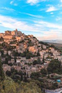 Itinéraires et visites des plus beaux villages du Luberon