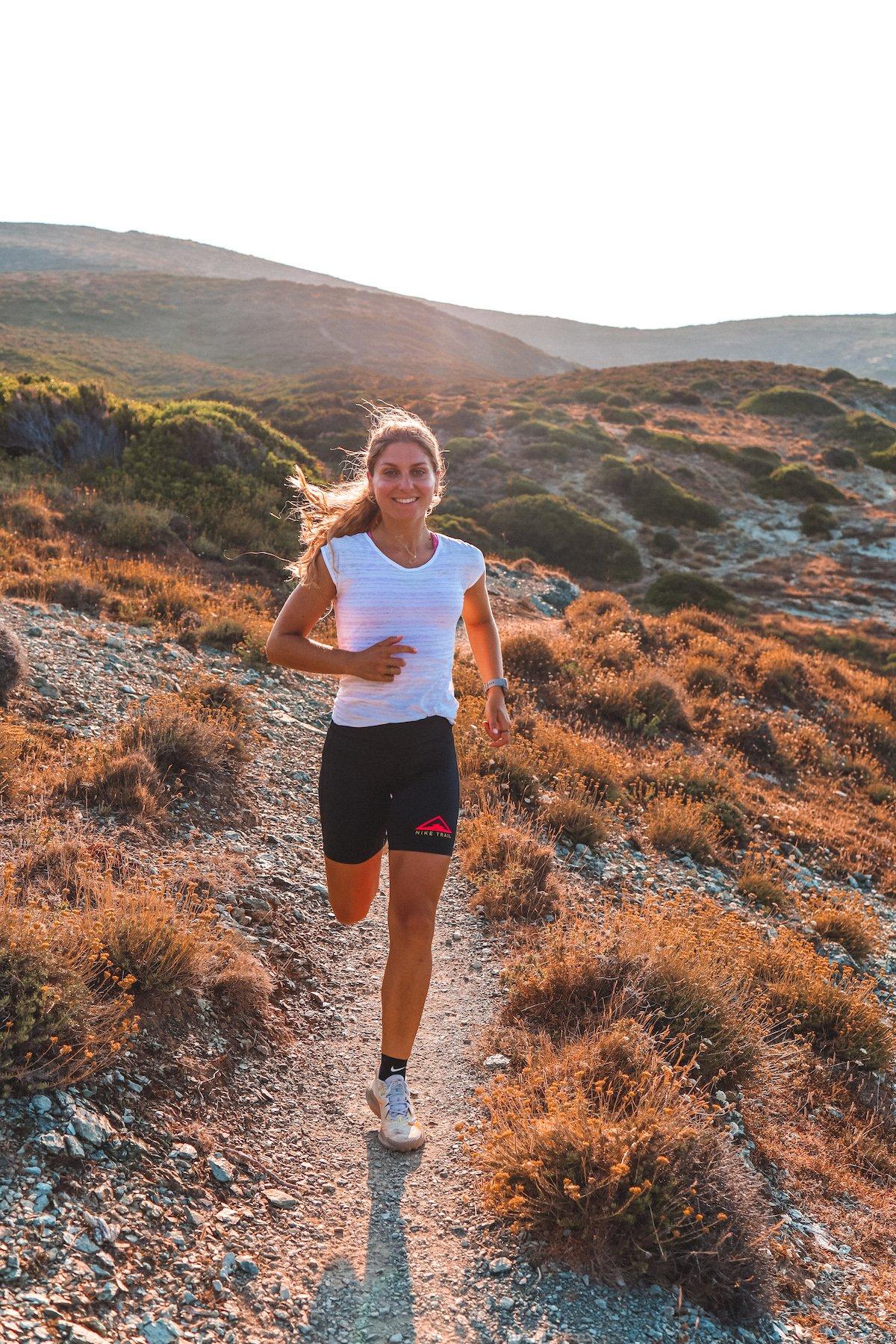 Challenge Sportif d'été 2020 avec I-run.fr