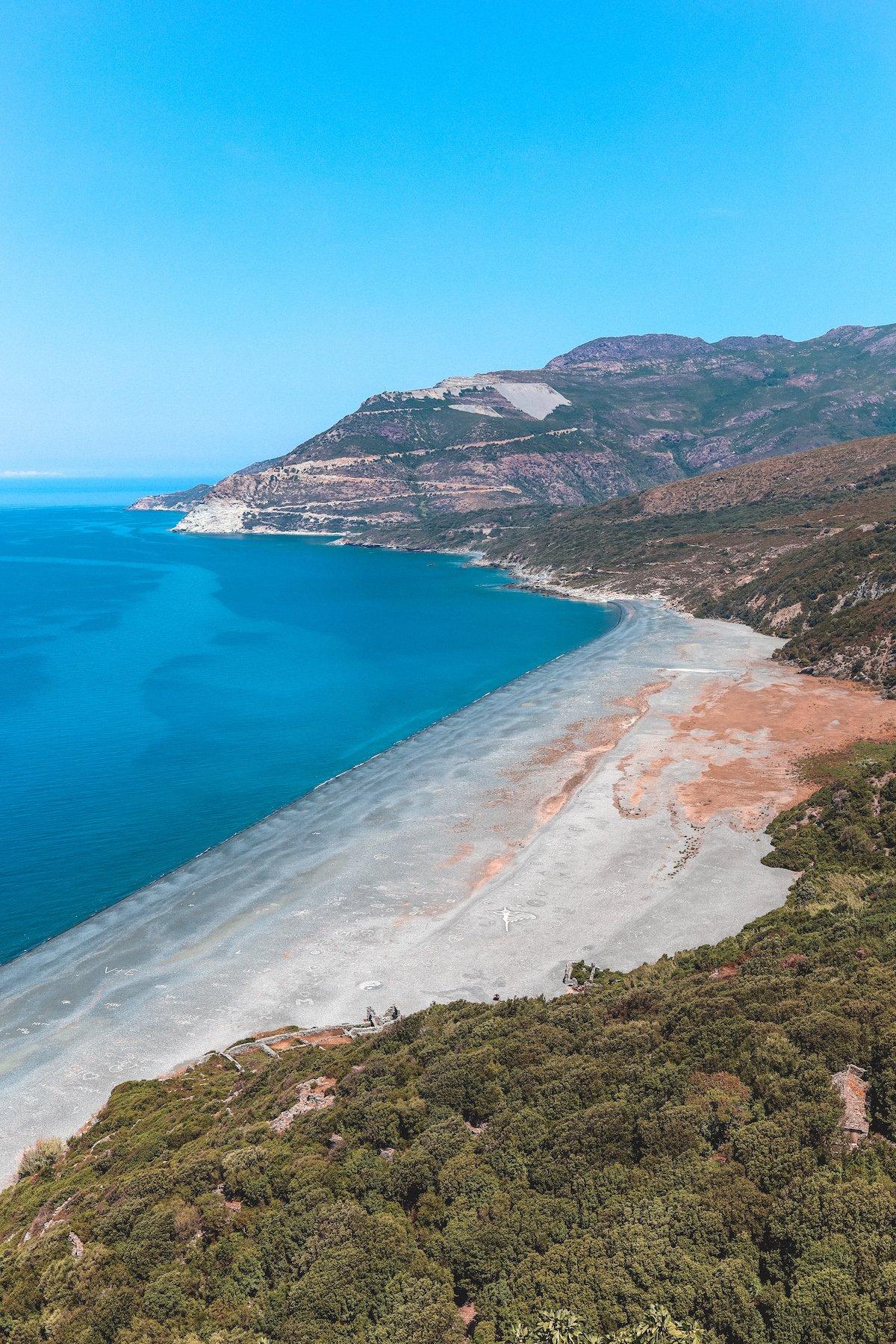 Découverte du Cap Corse: Road-Trip et Sentier des Douaniers