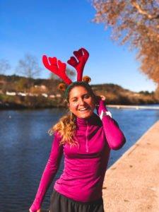 Challenge Running des Fêtes de fin d'année: #DubndiduXmas x I-run.fr