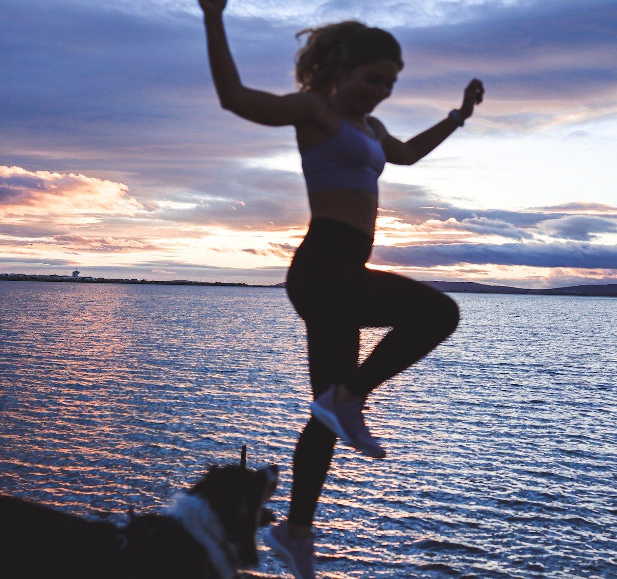 Sport et Santé Mentale: Comment le Sport peut vous aider à garder le moral ?