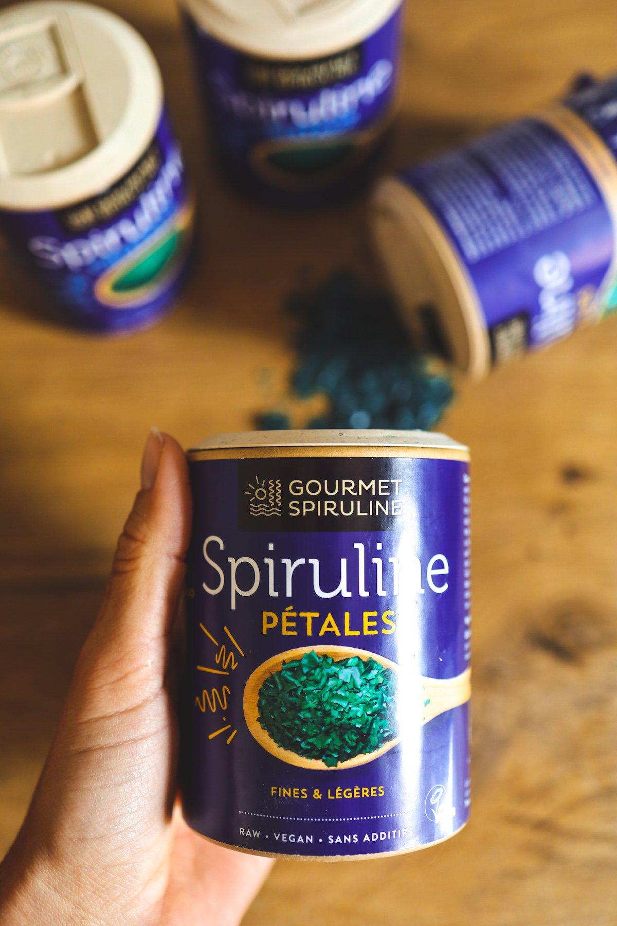 La Spiruline: Un vrai super aliment ?