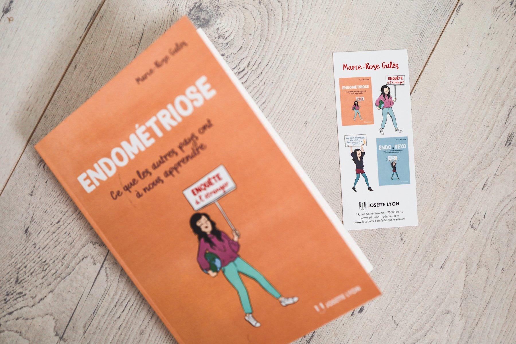 LIVE FAQ: L'endométriose - Qu'est-ce que c'est ?