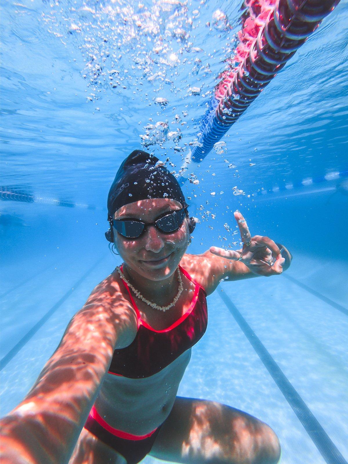 Triathlon: 5 Conseils pour Reprendre et progresser en Natation