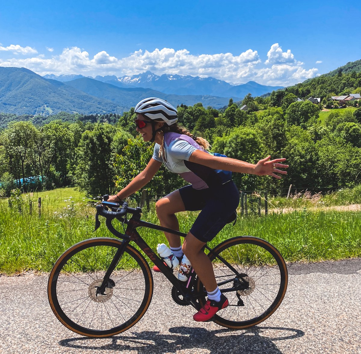 Mes 7 Conseils pour Gravir des Cols de Montagne à Vélo