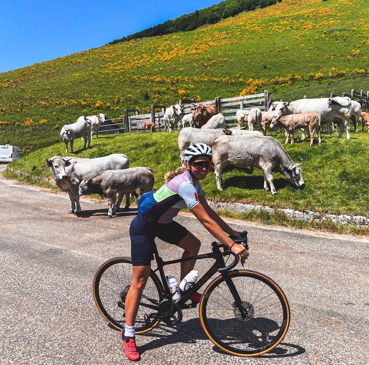 Un long weekend estival en Ariège: mode vélo activé !