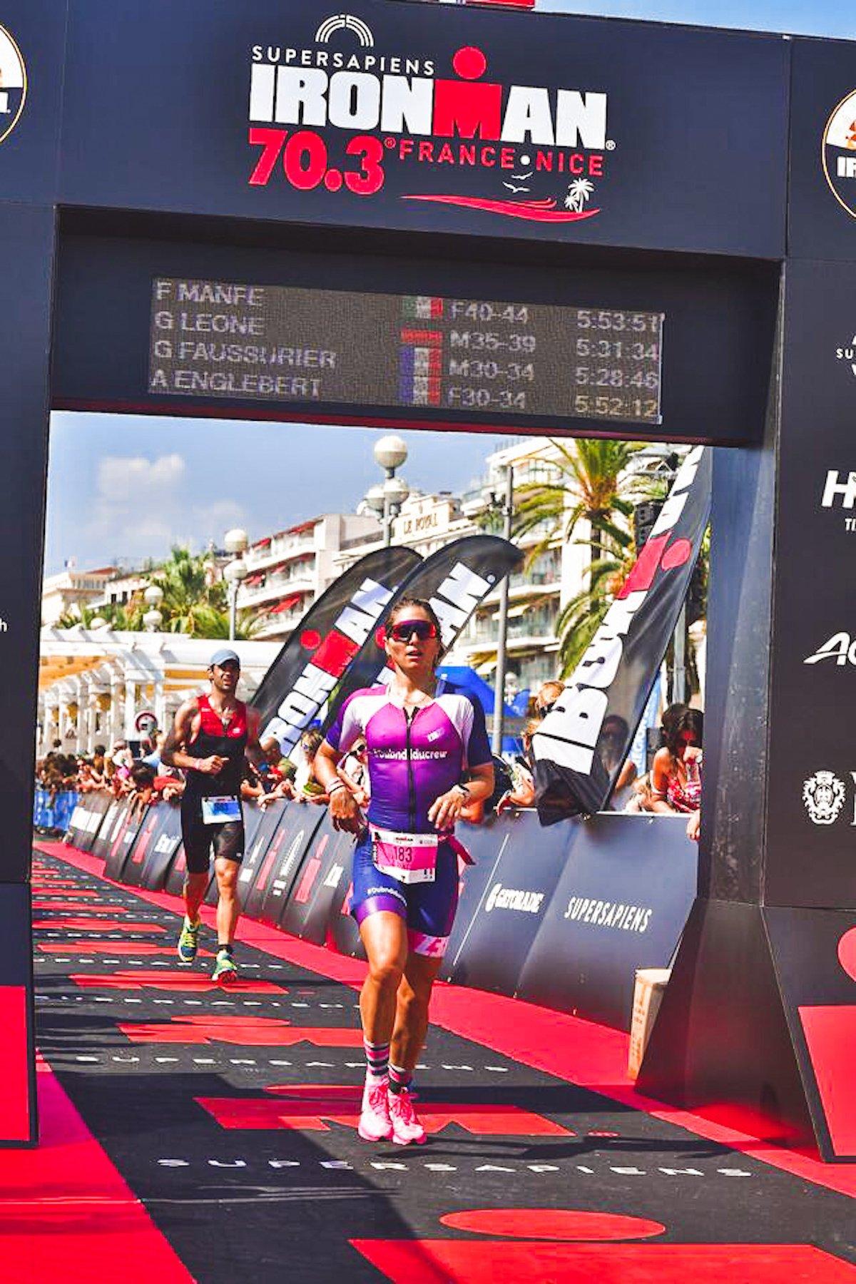 FAQ et Compte-Rendu: Ironman 70.3 de Nice