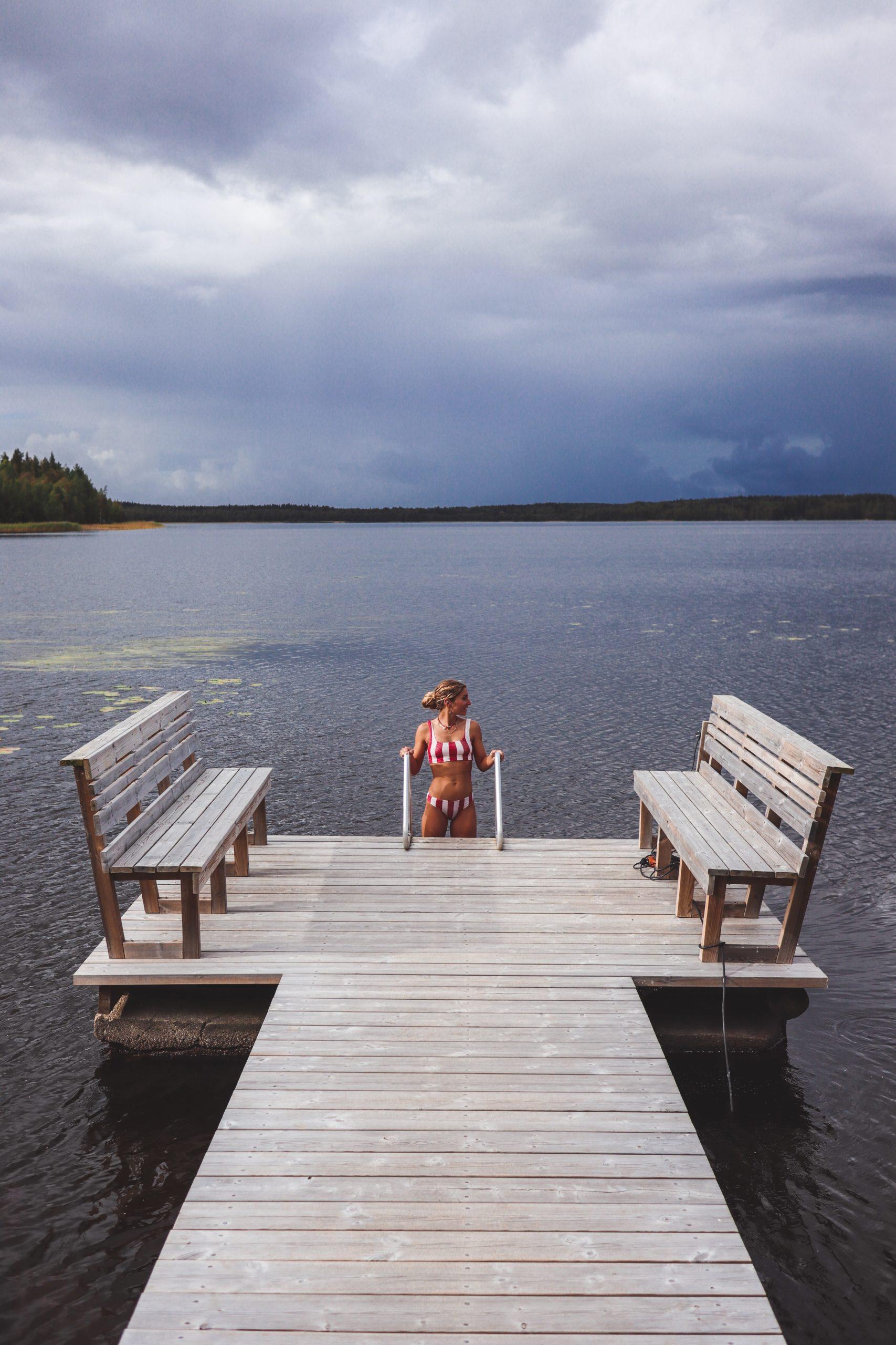 8 jours en Finlande: À la Découverte de la région des (grands) lacs