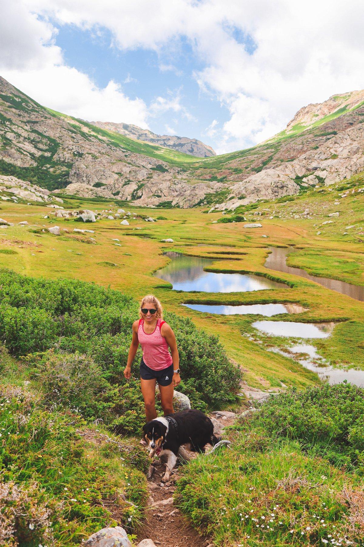 6 randonnées Incontournables à faire en Corse